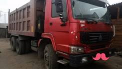 Howo 336. Продается грузовик HOWO 336, 12 000куб. см., 25 000кг., 6x4
