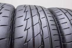 Bridgestone Potenza RE003 Adrenalin. Летние, 2016 год, износ: 5%, 4 шт
