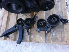 Подушка двигателя. Mitsubishi: Galant Fortis, Delica, Lancer Evolution, Delica D:5, Outlander Двигатель 4B12