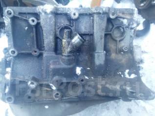 Блок цилиндров. Лада Калина Лада 2115, 2115 Лада 2114, 2114 Двигатели: BAZ11183, BAZ21114