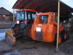 Kubota. Трактор даедонг д500 погрузчик, 3 000 куб. см.