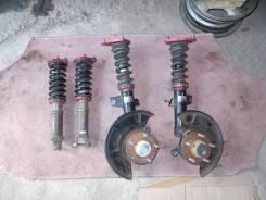 Амортизатор. Nissan Gloria, Y34, MY34, HY34 Nissan Cedric, HY34, MY34, Y34 Двигатели: VQ30DET, VQ30DD, VQ25DD