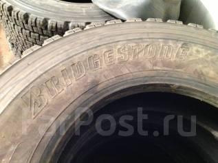 Bridgestone W990. Зимние, без шипов, 2010 год, износ: 5%, 4 шт