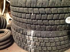 Bridgestone W960. Зимние, без шипов, 2007 год, износ: 10%, 4 шт