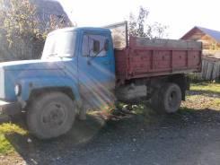 ГАЗ 3307. Продается газ 3307, 4 500куб. см., 7 380кг., 4x2