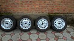 Продам зимние колеса 175/65. x14 4x100.00