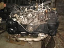 Двигатель в сборе. Subaru: Domingo, Impreza, Exiga, Forester, B9 Tribeca, Legacy, Legacy B4, Legacy Lancaster Двигатели: EF12, EF10, EF10A, EF12E, EF1...