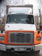 Freightliner. Продается грузовой-фургон FL-70, 7 200 куб. см., 10 000 кг.