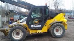 Bobcat T40140. Срочная распродажа телескопических погрузчиков, 4 000 кг.