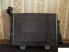 Радиатор охлаждения двигателя. Лада 2104, 2104 Лада 2105, 2105 Лада 2107, 2107
