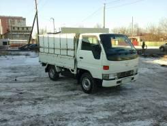 Toyota Dyna. 4wd продается грузовик тойота дюна, 2 800 куб. см., 1 500 кг.