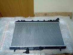 Радиатор акпп. Hyundai Accent