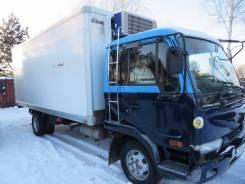 Nissan Diesel UD. Срочно продам грузовик, 6 925 куб. см., 5 000 кг.