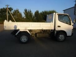Toyota Dyna. Продается самосвал Toyota DYNA 2008г. Г/П 3 тонны. Объем4600., 4 600 куб. см., 3 000 кг.