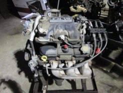 Контрактный (б у) двигатель Додж Караван 2005 г. EGA 3,3 л.