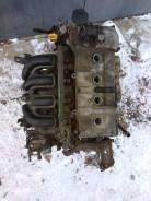 Двигатель ZJVE