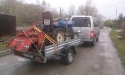 Iseki. Продам трактор 2160, 1 500 куб. см.