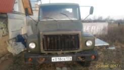 ГАЗ 3307. Обмен ГАЗ-3307 на ГАЗель-2705, 2 400 куб. см., 5 000 кг.