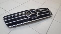Решетка радиатора. Mercedes-Benz E-Class, S210, W210 M104, M104E28, M104E32, M111E20, M111E20EVOML, M111E20ML, M111E23, M112E24, M112E26, M112E28, M11...