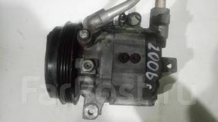 Компрессор кондиционера. Subaru Forester, SG5 Двигатель EJ203