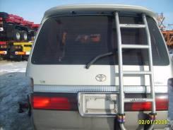 Амортизатор двери багажника. Toyota Hiace, KZH106G, KZH106W Двигатель 1KZTE