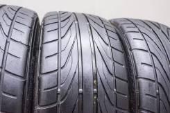 Dunlop Direzza DZ101. Летние, 2013 год, износ: 10%, 4 шт