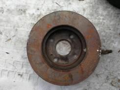 Диск тормозной. Mazda Demio, DW3W, DW5W Ford Festiva, DW5WF, DW3WF