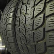 Bridgestone Blizzak LM-25 4x4. Зимние, без шипов, износ: 10%
