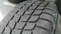 Bridgestone Blizzak LM-25. Зимние, без шипов, износ: 5%