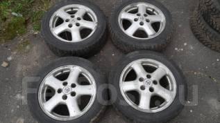 Toyota. 6.5x6.5, 5x114.30, ET50