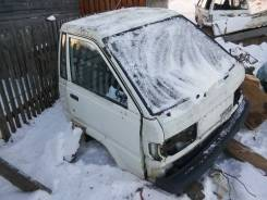 Toyota Lite Ace. CM50, 2C