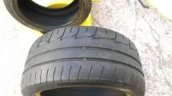 Bridgestone Potenza RE-11. Летние, 2011 год, 30%, 2 шт