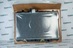Радиатор охлаждения двигателя. Mazda Capella, GDFJ, GD8Y, GD8P, GD8R, GD6P, GD8J, GD8B, GD8A, GDEA, GDEB, GDEP, GDER, GDES, GDFP, GD8S Двигатели: F8...