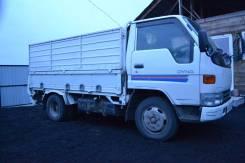 Toyota Dyna. Срочно! Продам грузовик Тойота Дюна, 4 200 куб. см., 2 000 кг.