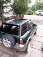 Дверь багажника. Toyota RAV4, SXA15, SXA10W, SXA10, SXA10C, SXA11W, SXA16G, SXA11G, SXA10G, SXA11, SXA16, SXA15G Двигатели: 3SGE, 3SFE