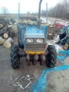 Iseki TA. Продам трактор исеки та23, 23 л.с.