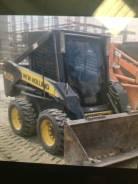 New Holland. Продаётся мини погрузчик, 750 кг.