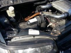 Сапун, маслозаборник. Mitsubishi Delica Двигатель 4M40