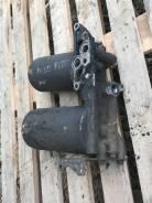 Крепление масляного фильтра. Hino Profia Hino Ranger, F17C