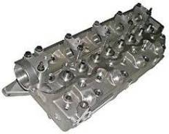 Головка блока цилиндров. Mitsubishi Montero, V60 Mitsubishi Pajero Mitsubishi L200, K74T Двигатели: 6G75, 4D56