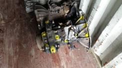 МКПП. Isuzu Elf Двигатели: 4HF1, 4HF1N, 4HF1S