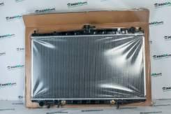 Радиатор охлаждения двигателя. Nissan Altima Nissan Bluebird, HNU13, HU13, PU13, EU13, ENU13 Двигатели: KA24DE, SR20DET, SR18DE, SR20DE. Под заказ