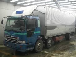 Hino Profia. Изотермический фургон HINO Profia, 10 000 куб. см., 5-10 т. Под заказ