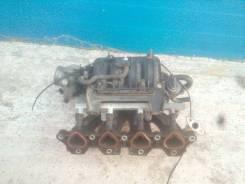 Коллектор впускной. Chevrolet Cruze Chevrolet Lacetti, J200 Двигатели: F14D3, F16D3. Под заказ