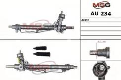 Рулевая рейка. Audi A4 Avant Audi A4, 8ED, 8E5, 8EC, 8HE, 8E2, 8H7 Audi S4, 8E2, 8EC, 8H7, 8HE, 8E5, 8ED Двигатели: BWE, AVJ, BVG, BRC, AVF, BPG, BKE...
