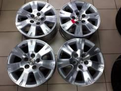 Toyota. 6.5x16, 5x114.30, ET39, ЦО 60,1мм.