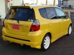 Спойлер. Honda Fit, GD4, GD1, GD3, GD2. Под заказ из Владивостока