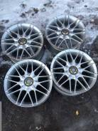Bridgestone Erglanz. 7.0x17, 5x100.00, 5x114.30, ET38