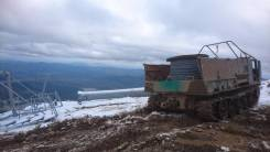Услуги грузоперевозок АТС-59Г