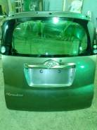 Дверь багажника. Toyota Ractis, SCP100, NCP100, NCP105